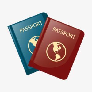 Passbildformate