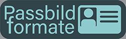 Passbildformate.de Logo